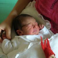 473. nap: HÉV-vel szülni, születni