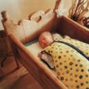 451. nap: Hóesésre várva (Luca születése)