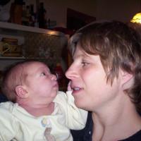 527. nap: A harmadik születés: a Megadás (Emma)