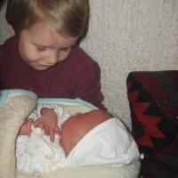 609. nap: Ügyesen kibukfenceltették (Szinta Lelle születése)