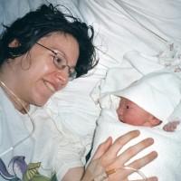 812. nap: Megszenvedve ‒ konzervatív kórházban (Gabi születése)