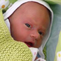784. nap: A negyedik szülésem – Pilátus a Credóban