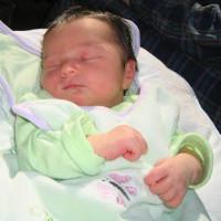 809. nap: Mégis kórházba kell menni (Lili születése)