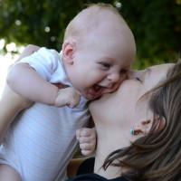 805. nap: Kórházi szülés jó kompromisszumokkal (Nimród)