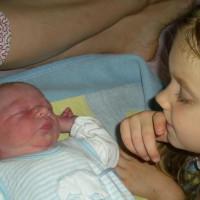 830. nap: Így is lehet (Lőrinc születése)
