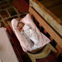 850. nap: Kedves, szerető, átölelő békében (a legszebb szülésem – Jónás)