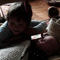 877. nap: Vacsora helyett (Ében Ábel születése)