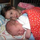 935. nap: Minden gyerek kegyelem (Palkó születése)