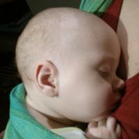 913. nap: Az érett koraszülött (Erik)