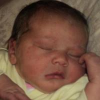 976. nap: Szűkszavú Apa-történet Alíz születéséről