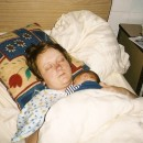 986. nap: Én Áronom, gyönyörű kisfiam, kicsi Hold
