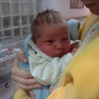 1064. nap: Jaj, a kórház! (Sámuel születése)