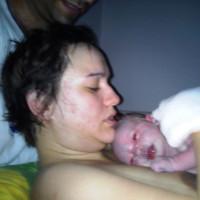 1098. nap: Nem tudom elhinni, hogy meg tudok szülni egy babát (Tivadar érkezése)