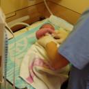1144. nap: Panaszmentes várandósság, komplikációmentes szülés – soha többet kórházban