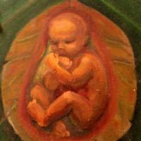 1183. nap: Elbagatellizáltam (Gíta születése)