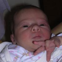 1161. nap: Az otthonszülésből átmentünk a kórházi szülésbe