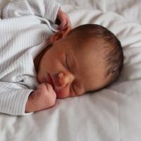 1252. nap: Jó kórházi szülés (Lillian, Anglia)