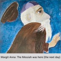 Day 1235. Messiah