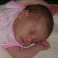 1304. nap: Nem a harc helye a szülőszoba (második lányom születése)