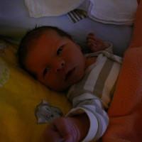 1343. nap: Ambuláns szülés – születésnapi ajándék (Iván)