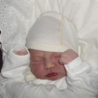 1401. nap: Csodálatos pillanat (Dórika születése)