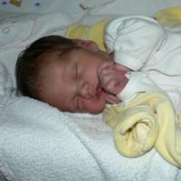 """1403. nap: """"Végre egy nő, aki tud szülni"""" (Emese érkezése)"""