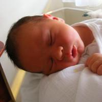 1485. nap: Magára hagyott szülés (Bendegúz születése)
