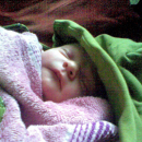 1471. nap: Lányunk születik (Lea)
