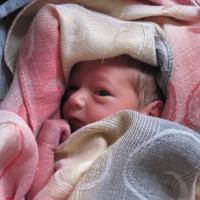 1564. nap: Otthon – így is lehet szülni és születni (Berta születése)