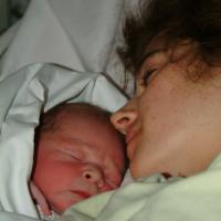 1593. nap: Jó kis EDA (Marcus születésének története)