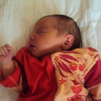 1700. nap: A mi kis titkunk (Lilien születése)