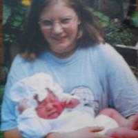 1679. nap: Hatodik húgom, 6 kiló 60