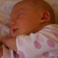 1832. nap: Második szülés: a harc (Nimród születése)