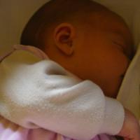 1830. nap: Első szülés: a rémtörténet (Zoárd születése)