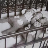 1895. nap: A születésem – azaz MI