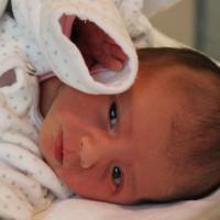 9. mese: Otthon is, meg nem is (Berta születése)