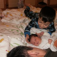 """15. mese: """"Gyere, baba! Akarom!"""" (Juliska születésének története)"""