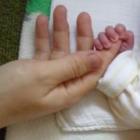 34. mese: Anya születik. Nő születik (Vénusz születése)