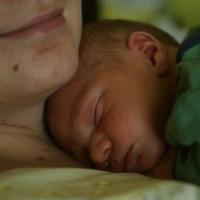 29. mese: Ebből most tényleg gyerek lesz? (Zsombor)