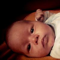 35. mese: Mégis szültem (Miron születése)