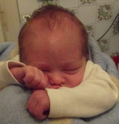 1175. nap: Amikor a főorvos úr nem hagy szülni (Samu)