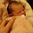 568. nap: A szülés tényleg megváltoztatott (kislányunk születése)