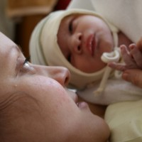 761. nap: Gyógyító szülés (a dúla válaszol)