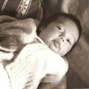 787. nap: Budapesti babát a gyertyafényben