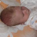 874. nap: Az első – kisfiam