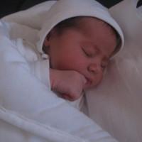 902. nap: A második szülésem: Virágvasárnap éjjel (Lelle)