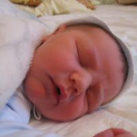 903. nap: A harmadik szülésem: Egy nyár végi napon (Zádor)