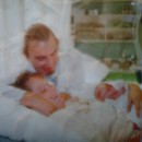 968. nap: Infúziós indított szülést soha többé! (Dafna születése)
