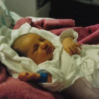 954. nap: Álmodni szoktam róla, hogy újra szülöm őt…