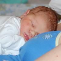 1092.nap: Majdnem lemaradtam a kisbabám születéséről (Ella)